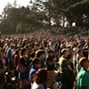 Music Links: Is Hardly Strictly Bluegrass Getting Too Big?