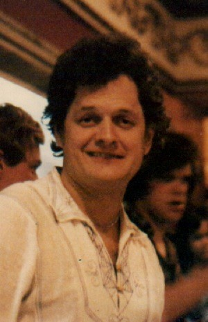 Harry Chapin in 1978