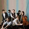 Hey Marseilles' Grandiose, Gorgeous Orchestral Pop