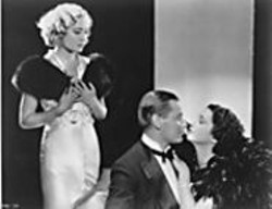ERNST  LUBITSCH - Heading for Trouble: Gaston corrupts a lady.