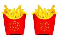 Healthier Happy Meal makes S.F. ... happy