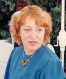 Helen Canafax
