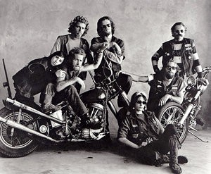 Hells Angels are so much more than just an outlaw gang