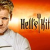 <i>Hell's Kitchen</i>, Two Idiots Compete: The Finale