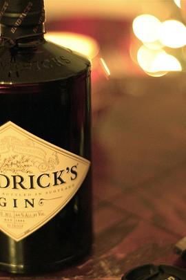 Hendricks gin gives a Delilah a hint of botanical snark. - J   WILTSHIRE/FLICKR
