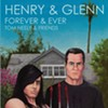 <i> Henry &amp; Glenn Forever &amp; Ever </i> Creator Talks Mission Comics Art Show, Danzig's Reaction, and More