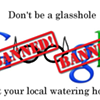 Here's the List of Bars That Are Banning Google Glass (Update)