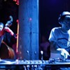 Hey DJ! Friday Q&A: Masonic aka Mason Bates