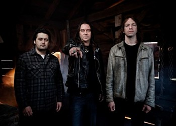 """High on Fire's Matt Pike on Life After Rehab: """"Every Single Day Is a Struggle"""""""