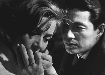 """""""Hiroshima Mon Amour"""": Love Out of the Ruins"""