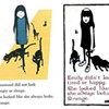 Goth Pre-Teens Around the World Shudder: 'Emily The Strange' Creators Sued In Federal Court for Copyright Infringement