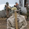 """Marwencol"": One guy's self-help project is another's outsider art"