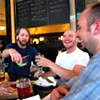 Flesh and Aphrodisiacs: Guide to Day 5 of SF Beer Week