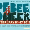 Hold Onto Your Livers -- SF Beer Week is Coming