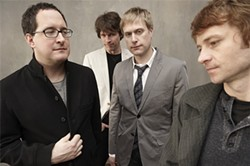 MARK SELIGER - Hold Steady