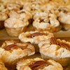 Holiday Gift Idea: Handheld Pie Delivery from Bike Basket Pies