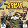 Holiday Sale at Comic Outpost. Cheap!