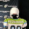 Are You Ready For Some Football? The Team Is Named 'The California Redwoods.' Still Ready?