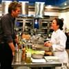 <i>Top Chef Masters</i>: Nostalgic Finale Edition