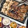 YakiniQ BBQ: Seoul Food for San Francisco