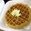 How to Get a Free Waffle at Hot Sauce and Panko Today