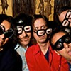 Hot Snakes: Show Preview