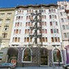 Tourism For Locals: Hotel Vertigo Commemorates Alfred Hitchcock's Classic Film