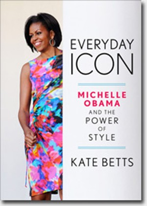 How Michelle Obama's wardrobe is shaping...politics