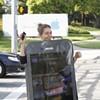 "Greenpeace Activists Call Apple's iCloud a ""Dirty Cloud"""