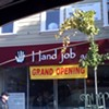 Hand Jobs on Castro -- a Viable Business Model