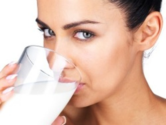 How serious are you about your milk? - YURI ARCURS/SHUTTERSTOCK