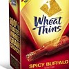 Super Bowl: San Francisco, Baltimore Urged to Beg for Wheat Thins