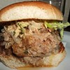 15 Romolo's Dirty South Burger: Portion Control for the Crunk