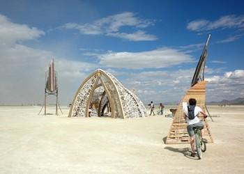 No Tickets? Nine Ways You Can Still Get Into Burning Man 2012