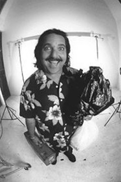 How'd a guy like  this get a job  like that? Find  out in Porn Star:  The Legend of  Ron Jeremy.