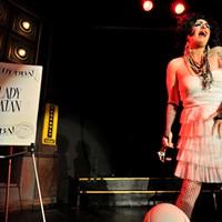 "Hubba Hubba ""BadGirls"" @ Broadway Studios"