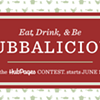 HubPages Food-Writing Contest Starts June 1