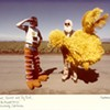 I Am Big Bird: The Carroll Spinney Story: Follow That Bird!