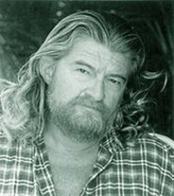 I am his haircut, his reefer, his beard crumbs...his Joe Eszterhas.