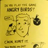 Religion Is an Elaborate Angry Birds Metaphor, Obviously