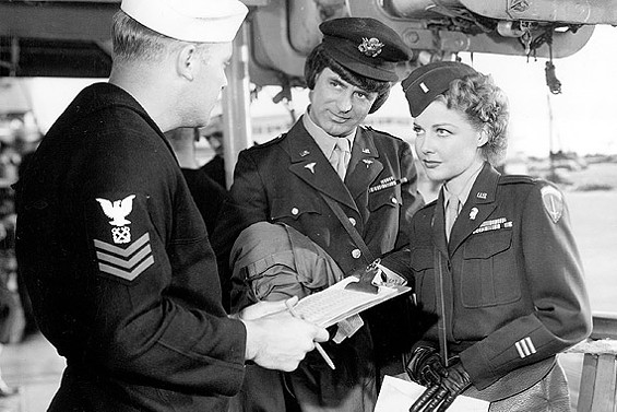 I Was a Male War Bride (1949).