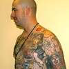 Weekly Ink: The Tattooed Giant -- Major League Pitcher Justin Miller Has Literally Lost Count of His Tats