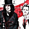 If it's kinda, sorta music-related, we'll review it. This week: the White Stripes on <i>The Charlie Rose Show</i>.