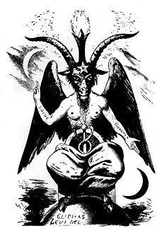 If Satanists are in San Jose, does that make the South Bay hell?