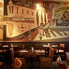 Puccini and Pinetti's Touristy Location Trumps Its Cuisine