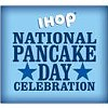 IHOP Gives Away Pancakes on National Pancake Day (It's a Thing)