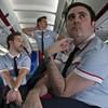 """""""I'm So Excited!"""": Almodovar's Plane Crash Farce Takes Off"""