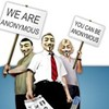Anonymous Hones Battle Plans For Scientology Protest of Psychiatric Convention This Weekend