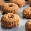 #Waffletoberfest Brings Fall-Inspired Doughnut Waffles to Your Weekend
