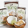 Get Your Snack On: Toasted Coconut Chips